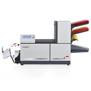 Neopost DS 63 Folder Inserter