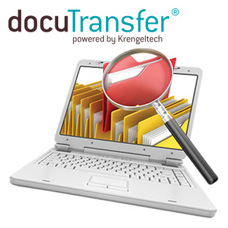 docuTransfer Output Managment