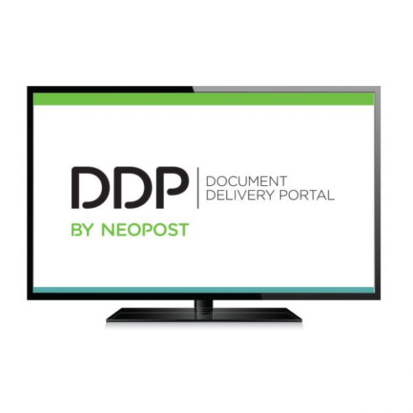DDP Document Delivery Portal by Neopost