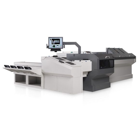 Neopost DS-1200 G4 folder-inserter