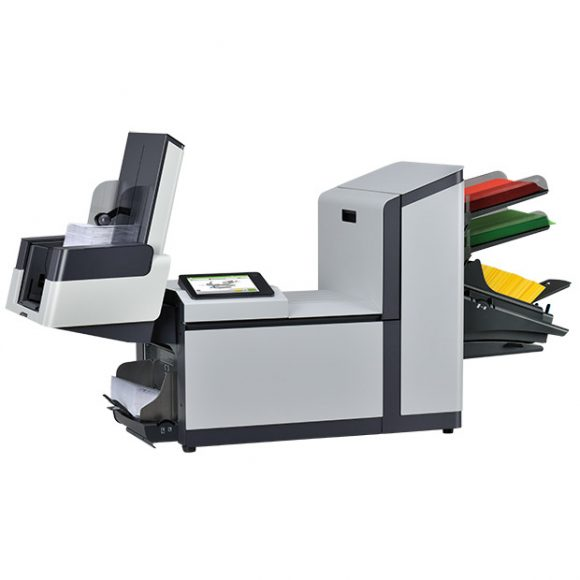 Neopost DS-64i Folder Inserter