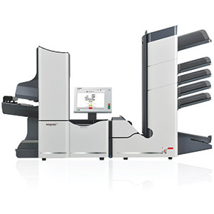 Neopost DS-90i Folder Inserter
