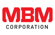 MBM Corporation Logo