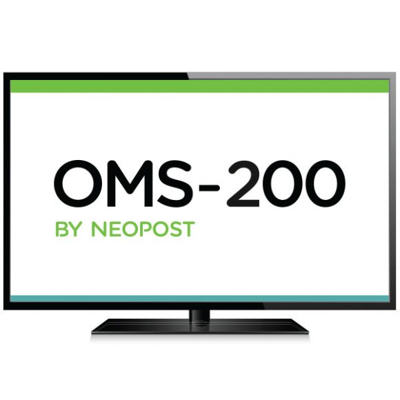 OMS-200 by NeoPost
