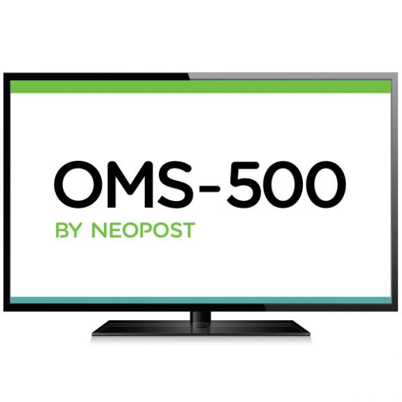 OMS-500 by NeoPost