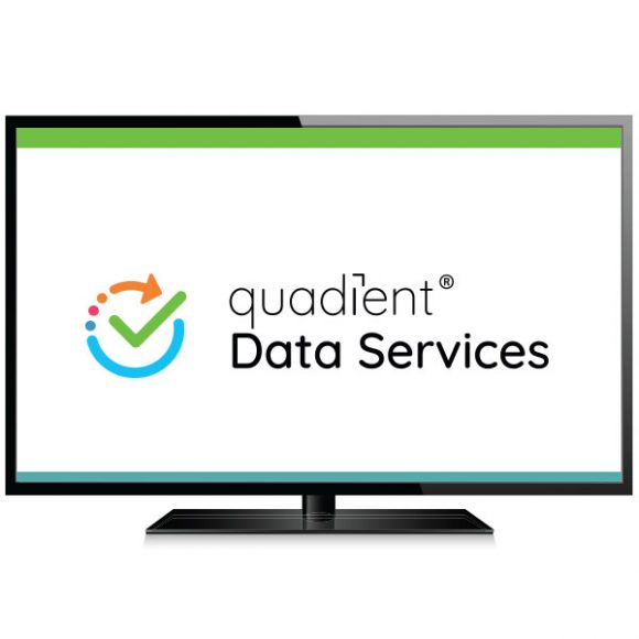 Quadient Data Services